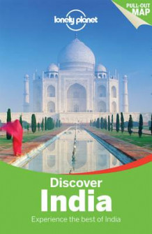 Discover India (Heftet)