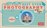 Omslag - Lonely Planet's Best Ever Photography Tips