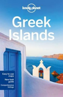 Greek Islands (Heftet)