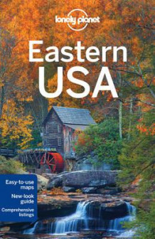 Eastern USA (Heftet)