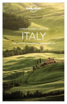 Lonely Planet's best of Italy (Heftet)