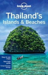 Omslag - Thailand's islands and beaches