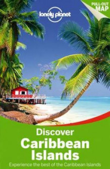 Discover Caribbean islands (Heftet)