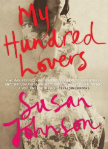 My Hundred Lovers av Susan Johnson (Heftet)