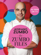 Omslag - The Zumbo Files