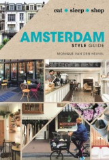 Omslag - Amsterdam Style Guide
