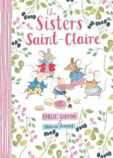 Omslag - The Sisters Saint-Claire