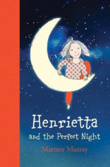 Omslag - Henrietta and the Perfect Night