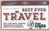 Omslag - Lonely Planet best ever travel tips