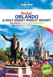 Lonely Planet Pocket Orlando & Walt Disney World (R) Resort av Jennifer Rasin Denniston og Lonely Planet (Heftet)