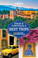 Omslag - Spain & Portugal's best trips