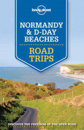 Lonely Planet Normandy & D-Day Beaches Road Trips av Oliver Berry, Stuart Butler, Jean-Bernard Carillet, Gregor Clark, Lonely Planet og Daniel Robinson (Heftet)