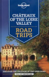 Lonely Planet Chateaux of the Loire Valley Road Trips av Alexis Averbuck, Oliver Berry, Jean-Bernard Carillet, Gregor Clark og Lonely Planet (Heftet)