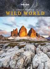 Omslag - Lonely Planet's wild world