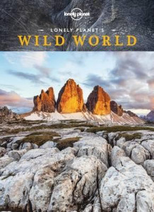 Lonely Planet's wild world (Innbundet)