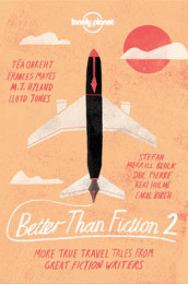 Better than Fiction 2 av Sophie Cunningham, Karen Joy Fowler, Don George, M J Hyland, Lloyd Jones, Fiona Kidman, Marina Lewycka, Alexander McCall Smith, DBC Pierre og Francine Prose (Heftet)