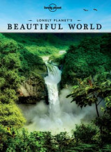 Omslag - Lonely Planet's beautiful world
