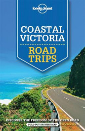 Lonely Planet Coastal Victoria Road Trips av Anthony Ham og Lonely Planet (Heftet)