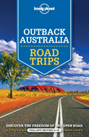Lonely Planet Outback Australia Road Trips av Carolyn Bain, Anthony Ham, Lonely Planet, Alan Murphy, Charles Rawlings-Way og Meg Worby (Heftet)