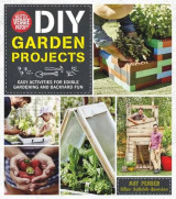 Omslag - The Little Veggie Patch Co. DIY Garden Projects