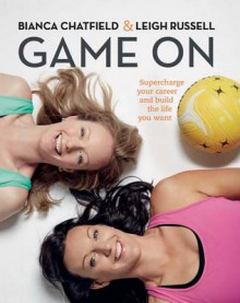 Game on av Bianca Chatfield og Leigh Russell (Heftet)