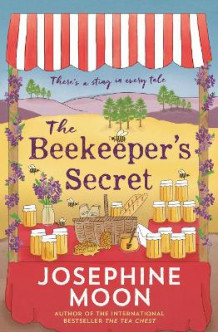 The Beekeeper's Secret av Josephine Moon (Heftet)