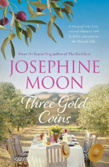 Three Gold Coins av Josephine Moon (Heftet)