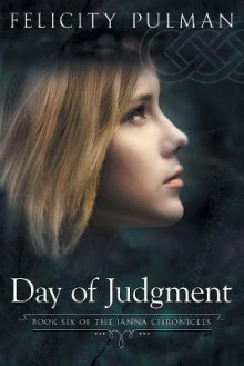Day of Judgment av Felicity Pulman (Heftet)