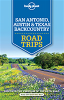 Lonely Planet San Antonio, Austin & Texas Backcountry Road Trips av Lonely Planet, Amy C. Balfour, Lisa Dunford, Mariella Krause, Regis St. Louis og Ryan Ver Berkmoes (Heftet)