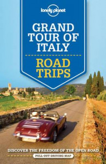 Grand tour of Italy (Heftet)