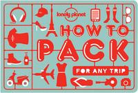How to Pack for Any Trip av Lonely Planet (Heftet)