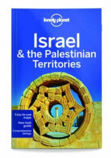 Omslag - Israel & the Palestinian territories