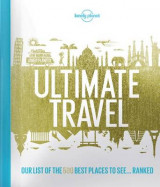 Omslag - Lonely Planet's Ultimate Travel