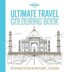 Lonely Planet Ultimate Travelist Colouring Book av Lonely Planet, Iris Abol, Carolina Celas, Luisa Cosio, Leni Kauffman, Ouriana Kondyli, Jonathan Long, Zoe Payne, Mariana Samiero og Murray Somerville (Heftet)