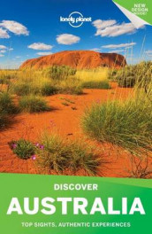 Lonely Planet Discover Australia av Kate Armstrong, Brett Atkinson, Carolyn Bain, Celeste Brash, Peter Dragicevich, Anthony Ham, Paul Harding, Lonely Planet, Hugh McNaughtan og Alan Murphy (Heftet)