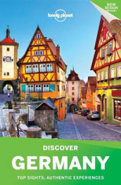 Lonely Planet Discover Germany av Kerry Christiani, Marc Di Duca, Catherine Le Nevez, Lonely Planet, Tom Masters, Andrea Schulte-Peevers, Ryan Ver Berkmoes og Benedict Walker (Heftet)