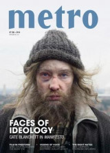 Omslag - Metro Issue 196: 196