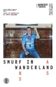 Smurf in Wanderland av David Williams (Heftet)