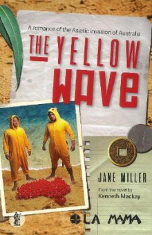 The Yellow Wave av Jane Miller (Heftet)