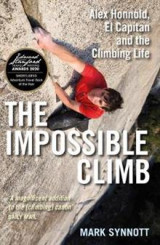 Omslag - The Impossible Climb