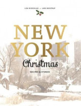 Omslag - New York Christmas