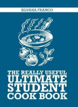 Omslag - The Really Useful Ultimate Student Cookbook