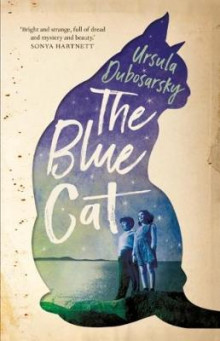 The Blue Cat av Ursula Dubosarsky (Heftet)