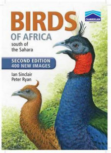 Birds of Africa South of the Sahara av Ian Sinclair og Peter Ryan (Heftet)
