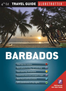 Barbados Travel Pack av Melissa Shales (Heftet)