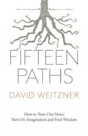 Fifteen Paths av David Weitzner (Heftet)