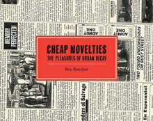 Cheap Novelties av Ben Katchor (Innbundet)