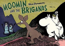 Moomin and the Brigand av Tove Jansson (Heftet)