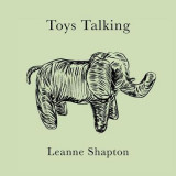 Omslag - Toys Talking