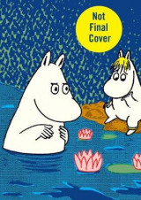 Omslag - Moomin Deluxe Anniversary Edition: Volume Two